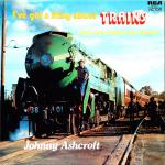 I've Got a Thing About Trains, Johnny Ashcroft