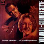 You and I Country Style, Johnny Ashcroft with Kathleen McCormack