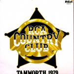 RCA Country Club Tamworth 1979, with Johnny Ashcroft & Gay Kayler