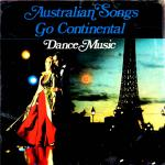 Australian Songs Go Continental, Ashcroft and Halford melodies
