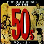 Popular Music of the 50s Vol 2, featuring Gay Kayler (Gay Kahler)